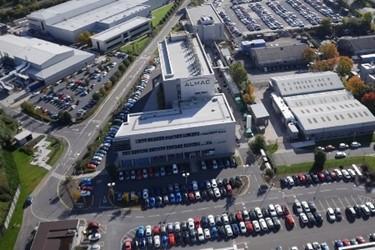Almac集团要建设欧洲最大的制药冷藏设施