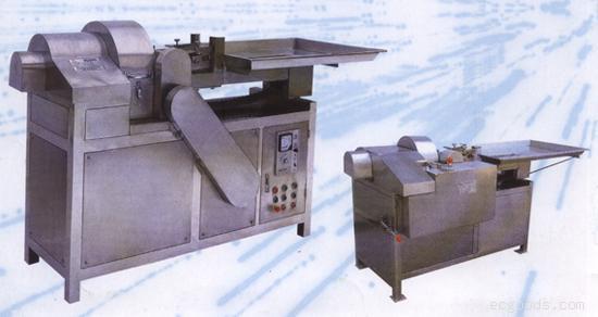 ZQY100/200型转盘式切药机