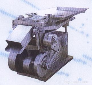 QYJ200型剁刀式切药机