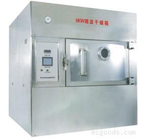 制药微波干燥箱
