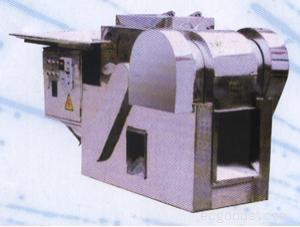 GQJ350型滚刀式切药机