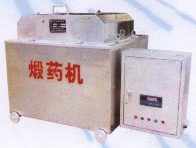 DY-700型电热煅药炉
