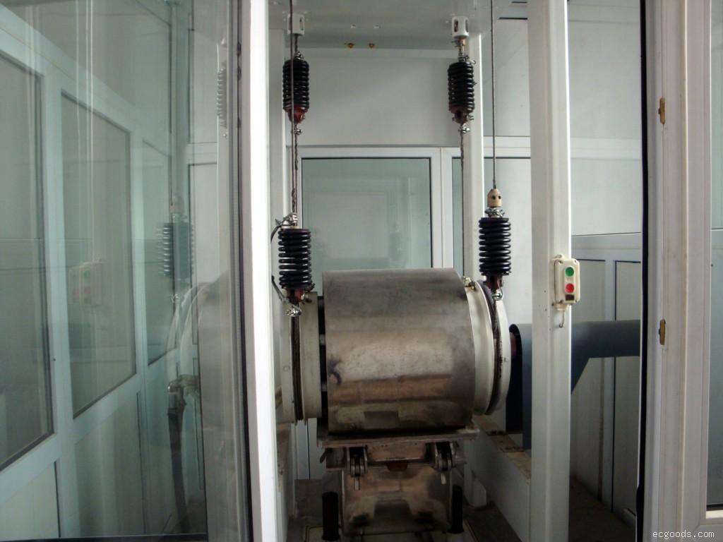 振动式超微粉碎机、中药粉碎机