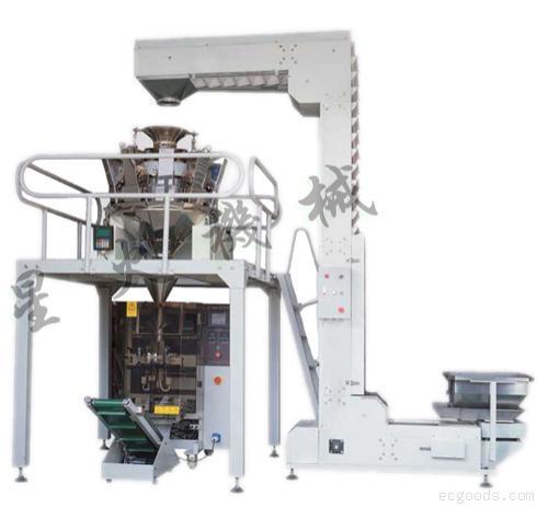 湖南  220D组合称量自动包装机