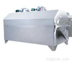 滚筒式烘培机