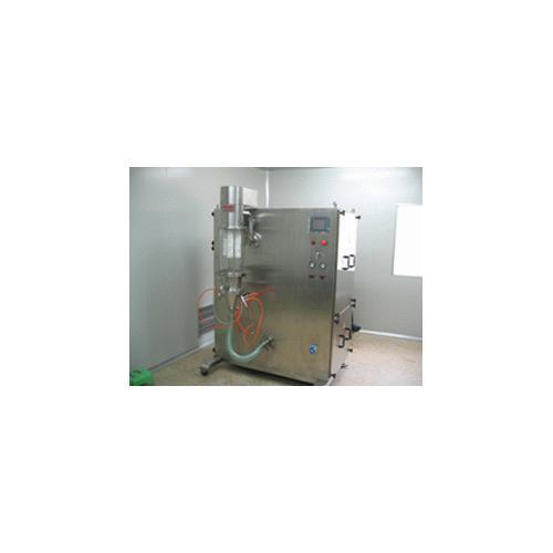 实验室小型多功能制粒包衣机