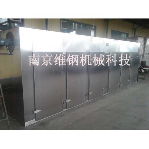 中药材烘干机(热风循环烘箱)
