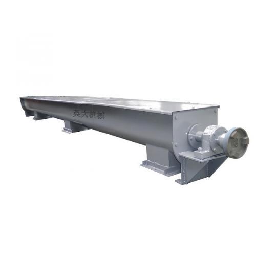 LS型螺旋输送机/U型输送机