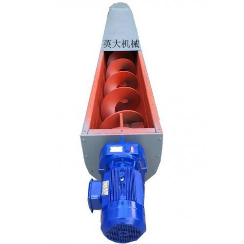 WLS无轴螺旋输送机