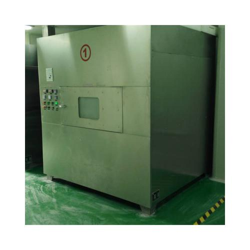 微波加热熔化炉